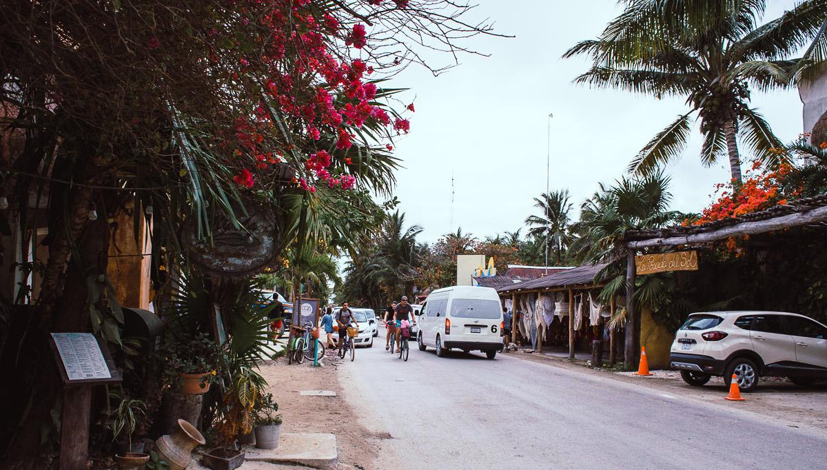 rue de tulum playa