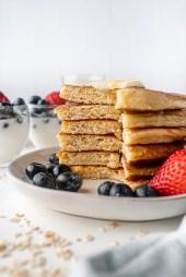 Greek Yogurt Pancakes_High Res-2311_resized