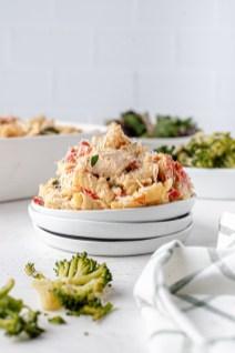 Tuscan Chicken Pasta Bake - C-9377_resized
