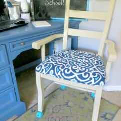 Desk Chair Diy Room And Board Pike Back To School A Huge Giveaway Chair11 Via Chase The Star