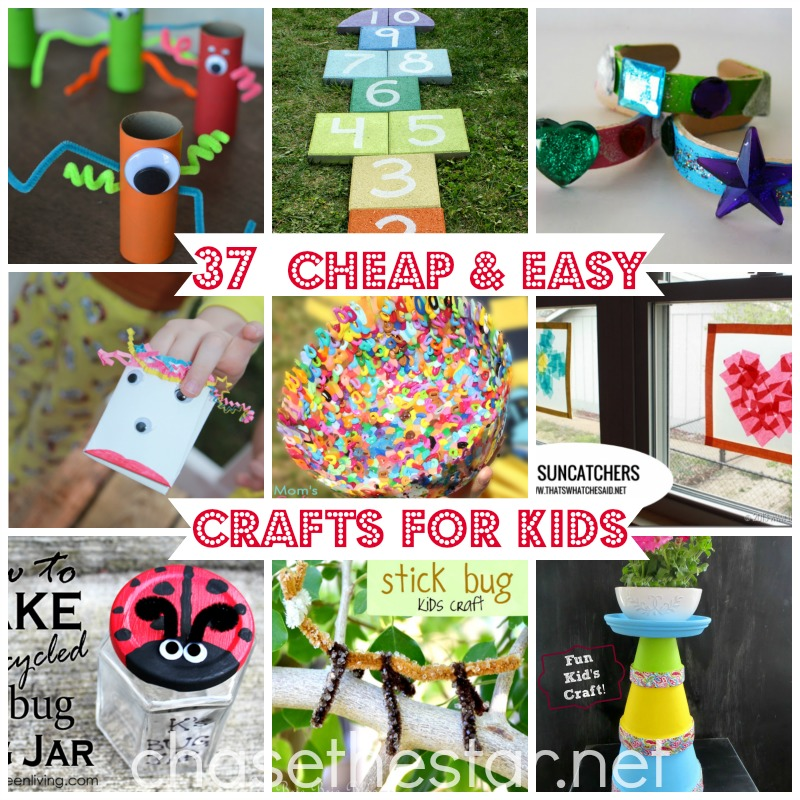 37 cheap and easy