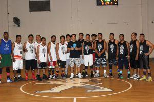 Lipa Basketball Club Finals