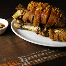 MESA Filipino Moderne SM City Lipa: Your Family's New Go-to Place for a Memorable Filipino Meal