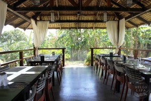 Anahaw Restaurant