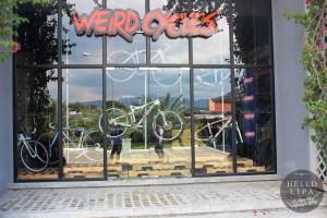 Weird Cycles Bike Shop