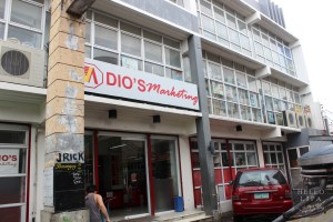 Dio's Marketing