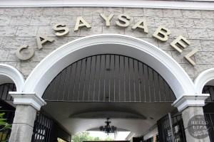 Casa Ysabel