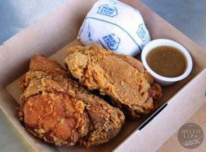 Uncle John's Fried Chicken