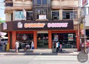 Dunkin Donuts Lipa