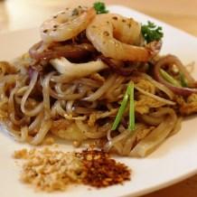 Go Thai Bistro: Authentic Thai Cuisine Right Here in Lipa City