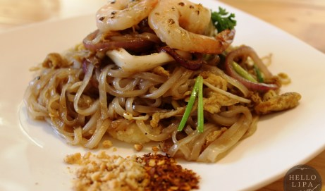 Go Thai Bistro: Authentic Thai Cuisine Right Here in Lipa City