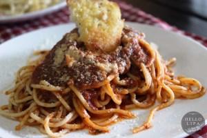 Italian Pomodoro