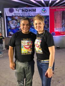 Cheryl Del Rosario