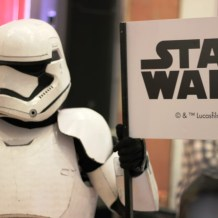 Star Wars Icons Showcased on Bata Bullets and Bata Tennis
