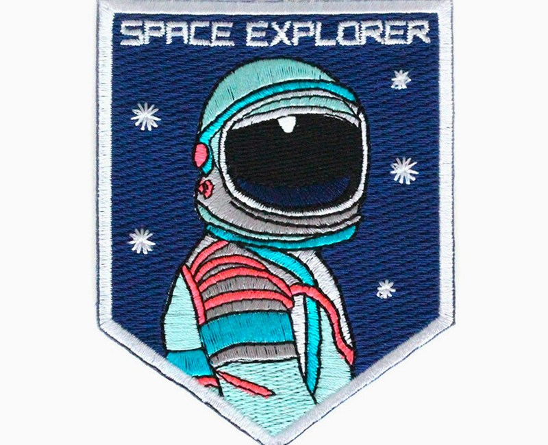 Patch – space explore