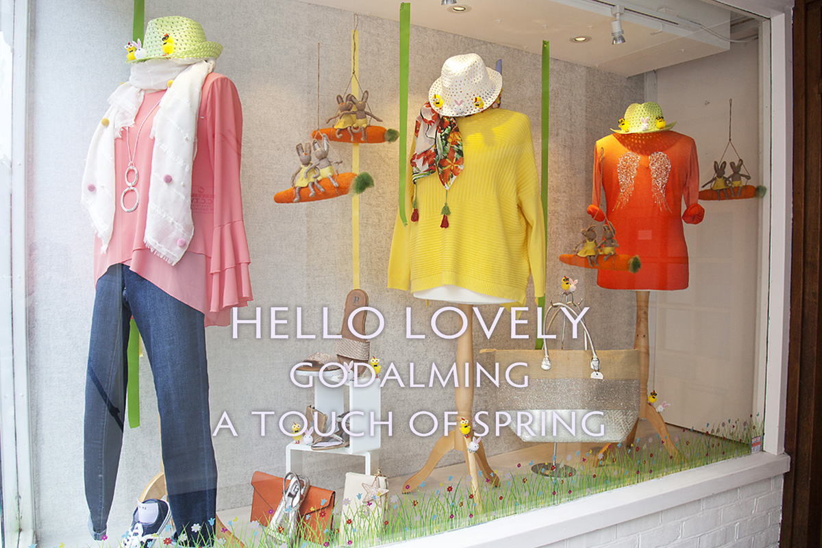 Shop Window 11