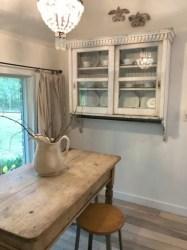 Storybook Cottage Fairytale Cottage Kitchen