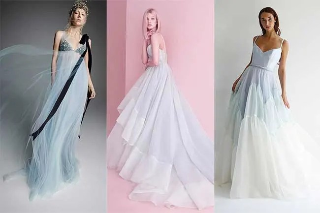 Wedding Dress Trends 2019: The Key Styles Brides Need To