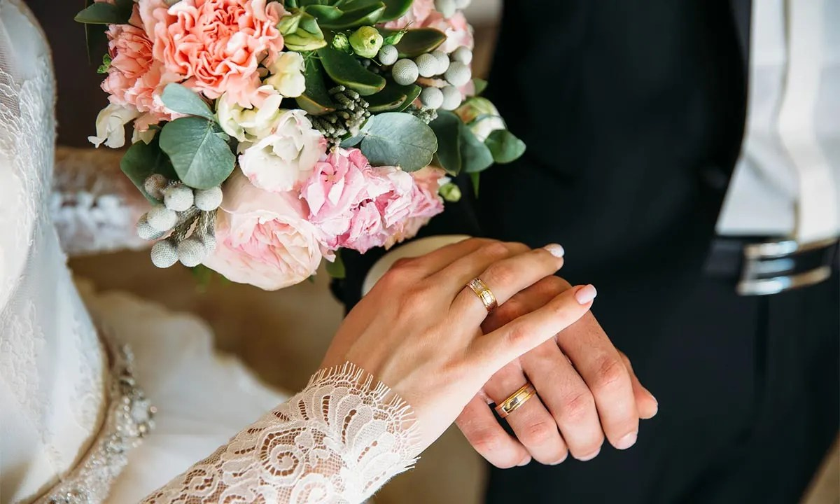 How Much Does A Wedding Cost? Find Out How Couples Are