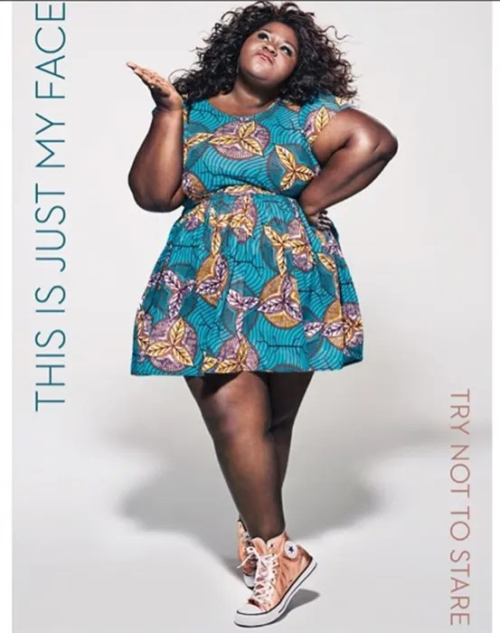 Images Of Precious : images, precious, Precious, Gabourey, Sidibe, Opens, About, Weight, Surgery, HELLO!