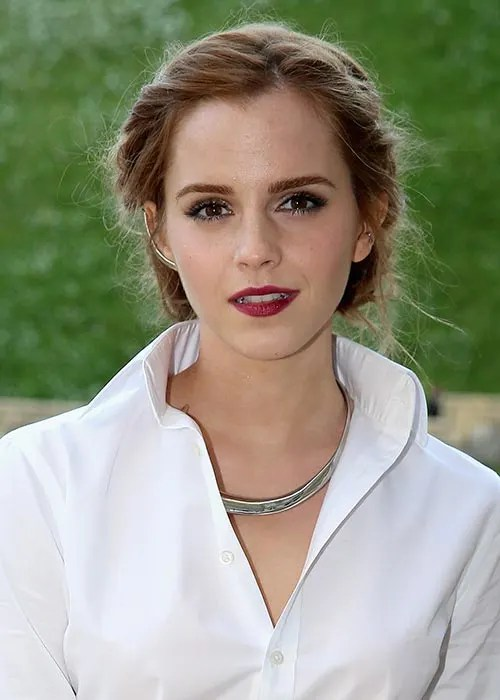 Emma Watson's Best Ever Beauty Moments  Photo 1