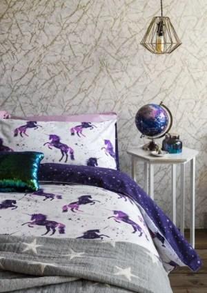 bedroom unicorn stuff rooms inspiration hello bedrooms george teen colors