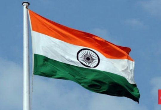 story of indian flag