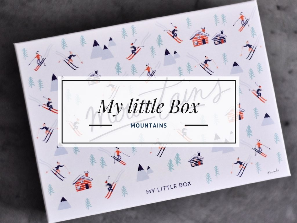 My Little Box Februar 2017
