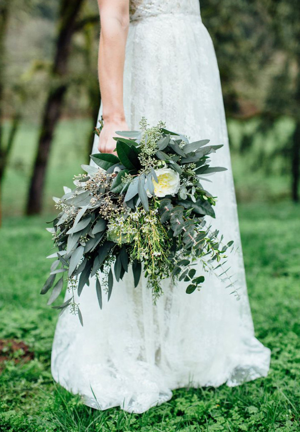 Bridal Bouquet Inspiration Hello May