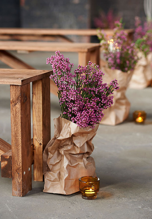 Hello May  WAREHOUSE INSPIRATION