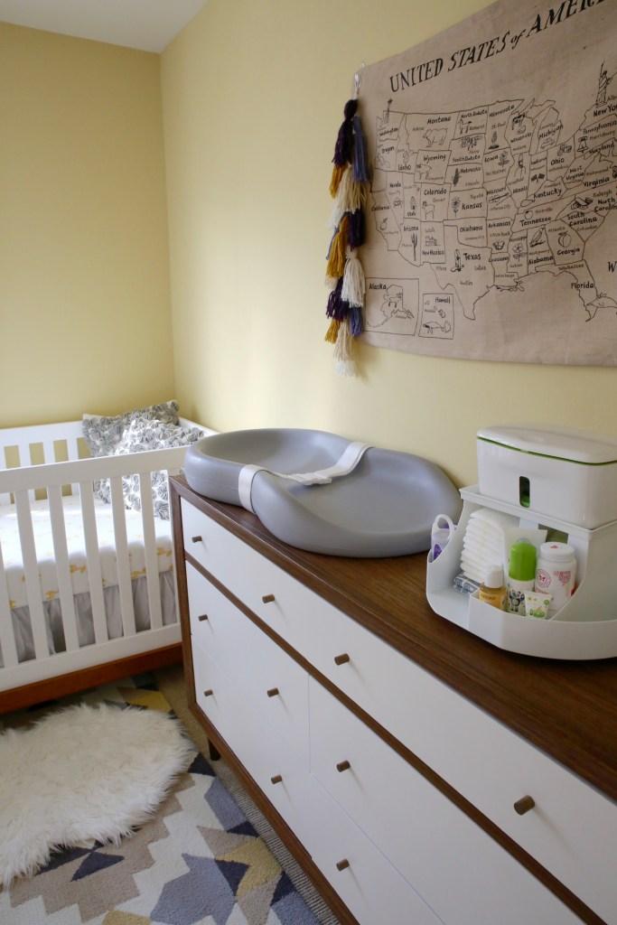 Nursery Tour Hello Militello