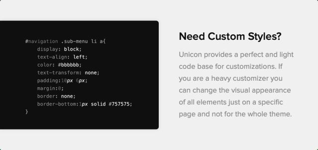 Unicon   Design-Driven Multipurpose Theme - 31