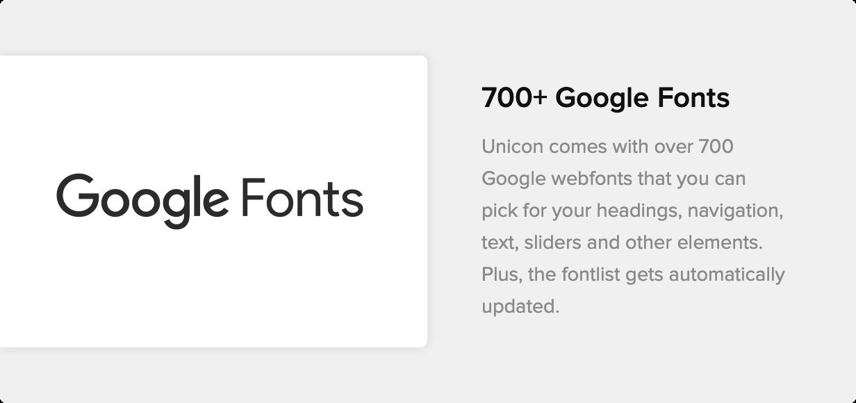 Unicon | Design-Driven Multipurpose Theme - 15