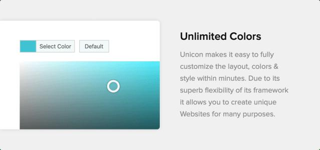 Unicon   Design-Driven Multipurpose Theme - 17