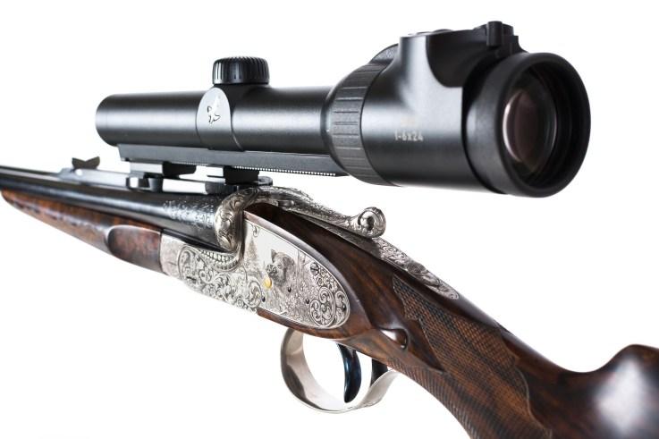 Armes.be - Carabine Lebeau Corraly - 14