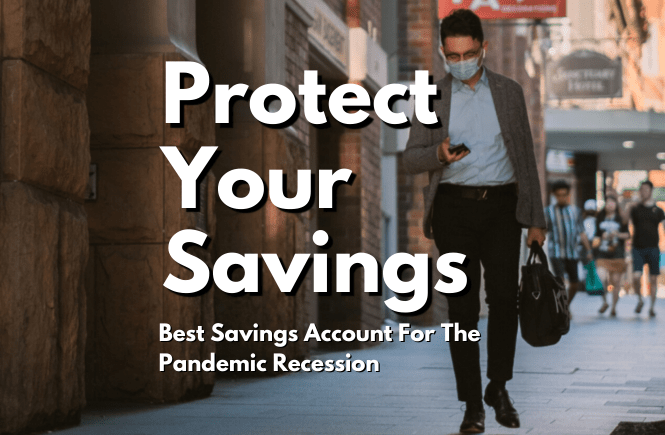 HMS Best Savings Account