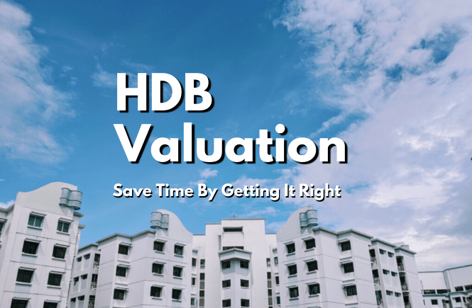 HMS HDB Valuation