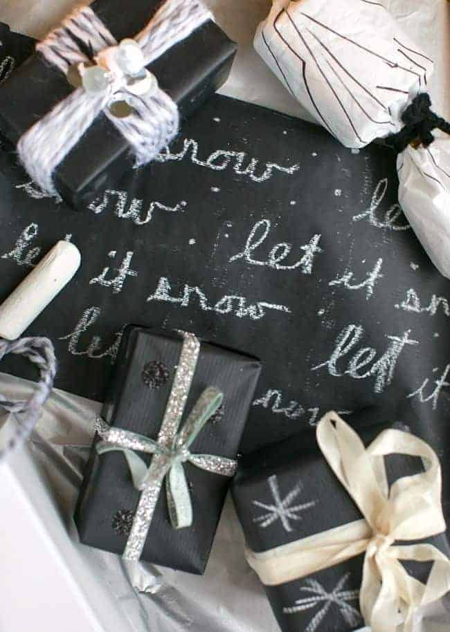 The 14 Best Handmade Wrapping Ideas This Year Hobbycraft