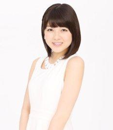 Nakanishi Kana