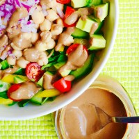 Walnut Vinaigrette Recipe
