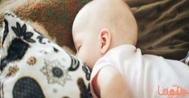 فطام الطفل من الرضاعة الطبيعية في الليل