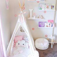 10 ideas decorativas para una habitación infantil