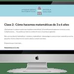 Cursos para aprender matemática
