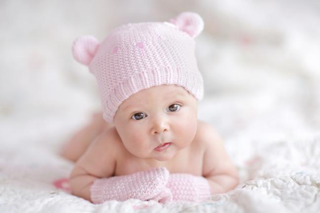 Como sacar fotos bonitas a bebes y niños