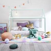 Donde comprar cama en forma de casa