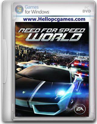 Need For Speed World : speed, world, Speed, World, Download, Version