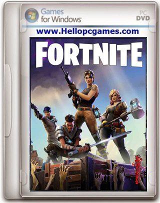 Fortnite Game Hellopcgames