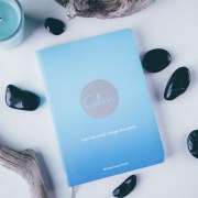 Book Review: Calm, Learn How to Calm Your Mind
