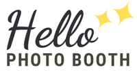 Hello Photo Booth Rentals | Mirror Me Photo Booths Campbell River, Comox, Nanaimo