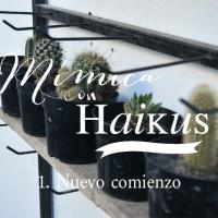 Mímica con Haikus. Nuevo comienzo